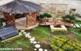 طراحی محوطه وفضای سبز
